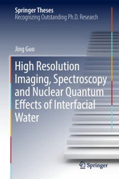 High Resolution Imaging, Spectroscopy and Nucle...