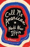 Call Me American (eBook, ePUB)