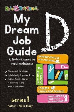 My Dream Job Guide D (Series 1, #4)