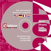 Elektor-DVD 2017, 1 DVD-ROM