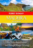 Madeira Rundreise (eBook, ePUB)