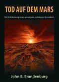 Tod auf dem Mars (eBook, ePUB)