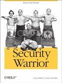 Security Warrior (eBook, ePUB)