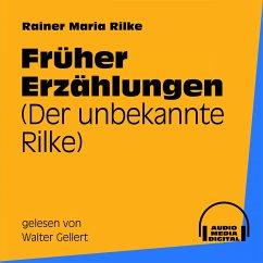 Frühe Erzählungen (MP3-Download) - Rilke, Rainer Maria