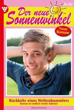 Der neue Sonnenwinkel 30 ? Familienroman (eBook...