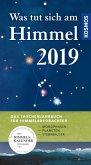 Was tut sich am Himmel 2019 (eBook, PDF)