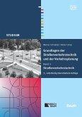 Grundlagen der Straßenverkehrstechnik und der Verkehrsplanung (eBook, PDF)