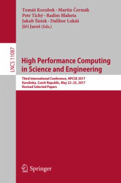 High Performance Computing in Science and Engin...