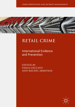 Retail Crime (eBook, PDF)