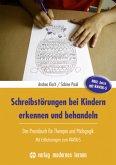 Schreibstörungen bei Kindern erkennen und behandeln