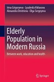 Elderly Population in Modern Russia
