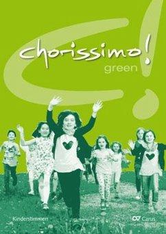 chorissimo! green. Set / Paket