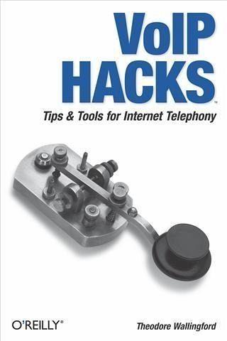 VoIP Hacks (eBook, PDF)