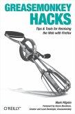 Greasemonkey Hacks (eBook, ePUB)