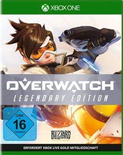 Overwatch - Legendary Edition (Xbox One)