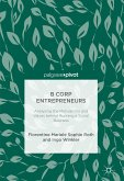 B Corp Entrepreneurs (eBook, PDF)