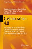 Customization 4.0 (eBook, PDF)