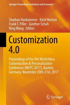 Customization 4.0 (eBook, PDF)