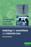 Radiology for Anaesthesia and Intensive Care (eBook, ePUB)