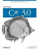 Learning C# 3.0 (eBook, PDF)