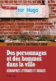 Des personnages et des hommes dans la ville (eBook, PDF)