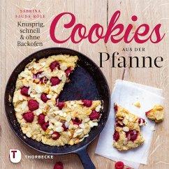 Cookies aus der Pfanne (eBook, ePUB)