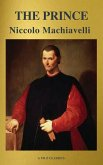 The Prince (Best Navigation, Free AudioBook) (A to Z Classics) (eBook, ePUB)