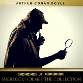 Sherlock Holmes: The Collection (MP3-Download)