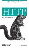 HTTP Pocket Reference (eBook, PDF)
