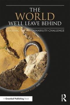 The World We'll Leave Behind (eBook, PDF)