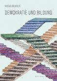 Demokratie und Bildung (eBook, PDF)