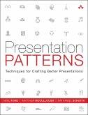 Presentation Patterns (eBook, ePUB)