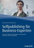 Self Publishing für Business-Experten (eBook, ePUB)