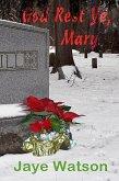 God Rest Ye, Mary (eBook, ePUB)
