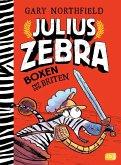 Boxen mit den Briten / Julius Zebra Bd.2 (Mängelexemplar)