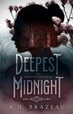 Deepest Midnight (The Immortal Kindred Series, #1) (eBook, ePUB)