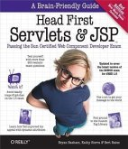 Head First Servlets and JSP (eBook, PDF)