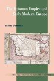 Ottoman Empire and Early Modern Europe (eBook, ePUB)