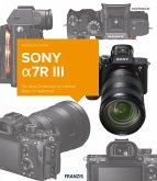 Kamerabuch Sony a7R III (eBook, PDF)