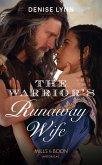 The Warrior's Runaway Wife (Mills & Boon Historical) (eBook, ePUB)