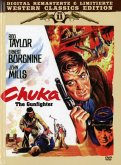 Chuka - Alleingang am Fort Clendennon Limited Mediabook
