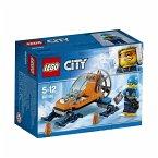 LEGO®City 60190 - Arktis-Eisgleiter, Bausatz, Fahrzeug