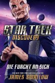 Star Trek - Discovery 3: Die Furcht an sich (eBook, ePUB)