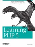 Learning PHP 5 (eBook, PDF)