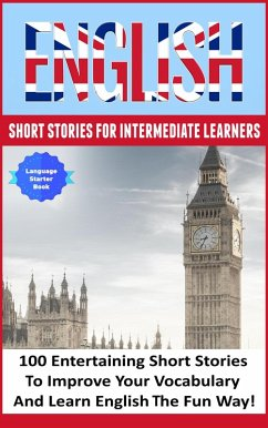 English Short Stories for Intermediate Learners...