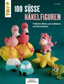 100 süße Häkelfiguren (eBook, PDF)