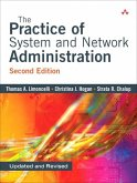 Practice of System and Network Administration, The (eBook, ePUB)