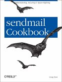 sendmail Cookbook (eBook, ePUB)