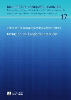 Inklusion im Englischunterricht (eBook, ePUB)
