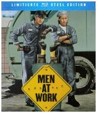 Men at Work (Limitierte Steel Edition)